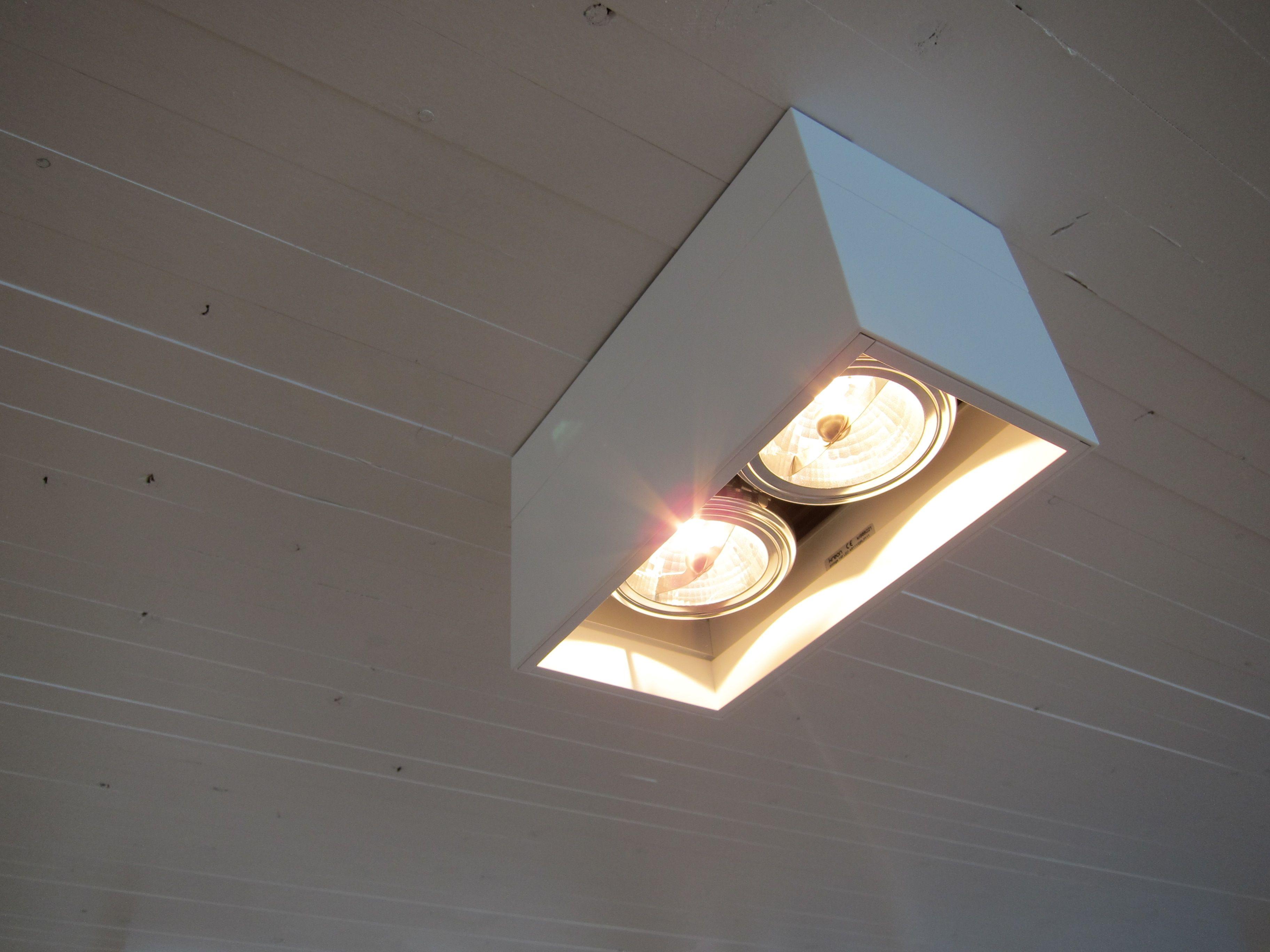Belysning Lighting