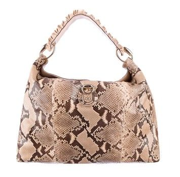 1da851305089 Gucci Large Sabrina Python Hobo Bag. Hobo bags are hot this season! The Gucci  Large Sabrina Python Hobo Bag is a top 10 member favorite on Tradesy.