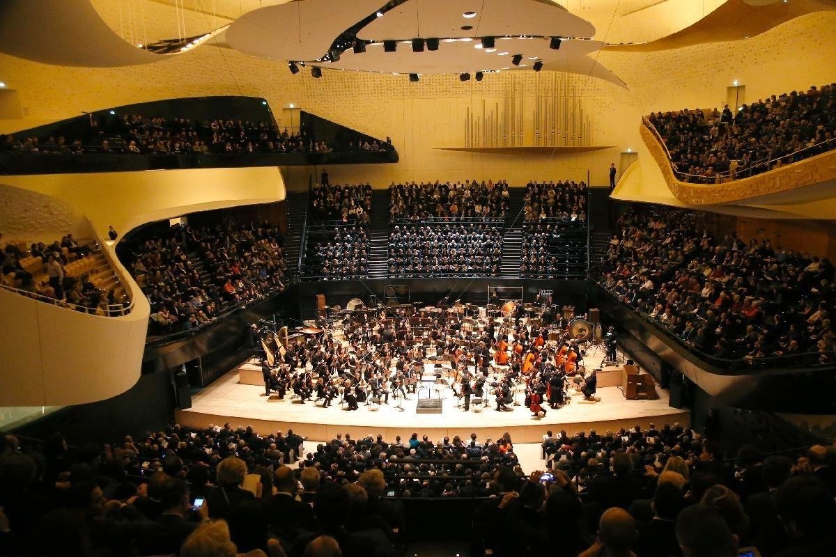 salle concert madrid