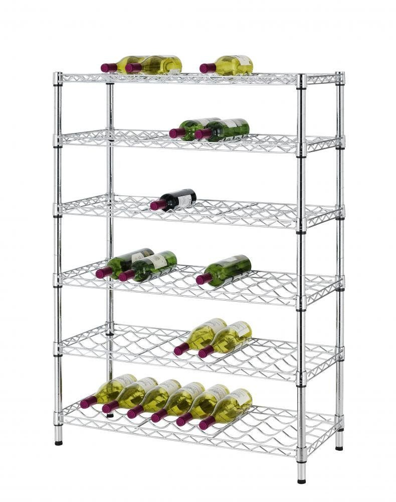 100+ Creative Wine Racks and Wine Storage Ideas [ULTIMATE GUIDE]