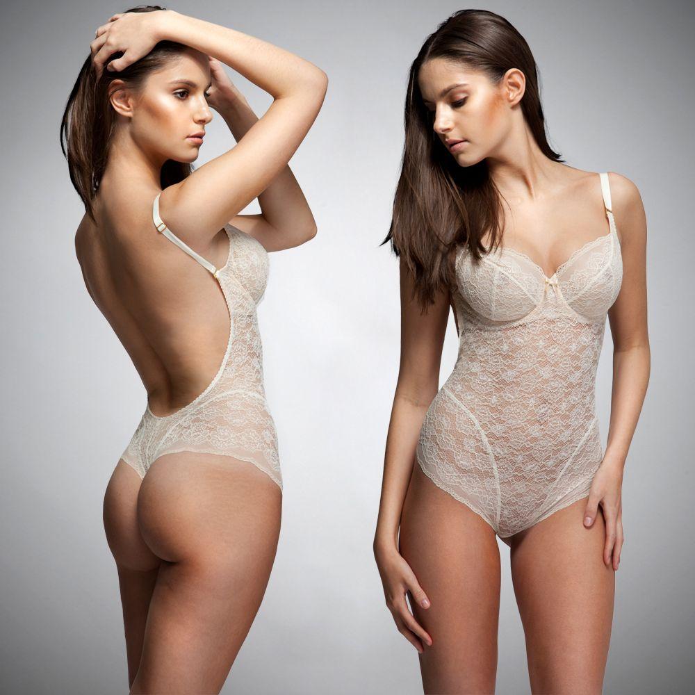 Bridal Underwear Wedding Lingerie » Wedding Corset Or
