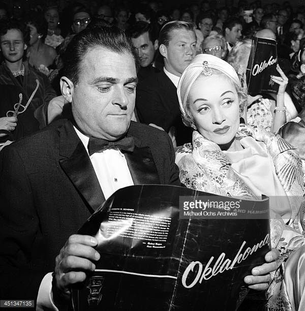 Image result for mike todd and marlene dietrich