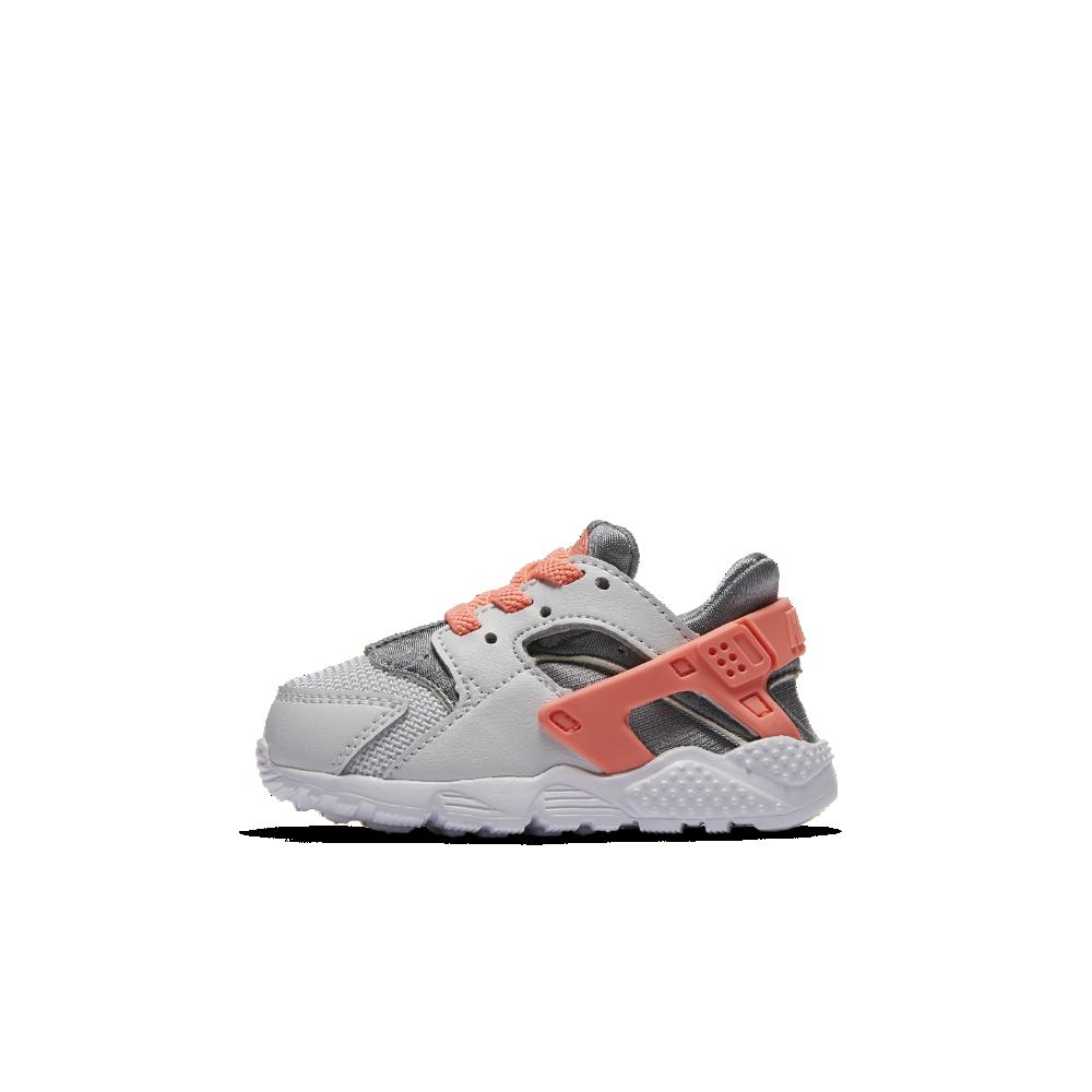 afd5d0e0d94 ... Boys Clearance  Nike Huarache Infant Toddler Shoe Size 10C (Silver) - Clearance  Sale ...