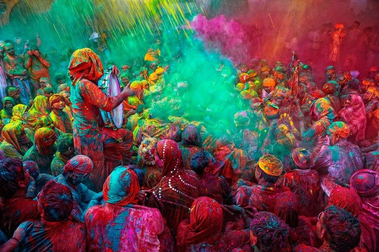 5 Things You Didn T Know About Holi In 2020 Holi Holi Party