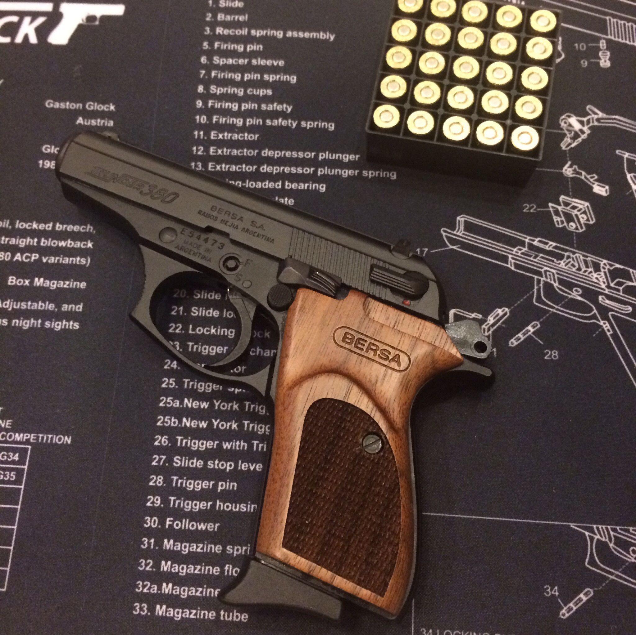 Pin by raeind com on bersa magazine loader  380 | Guns, Hand