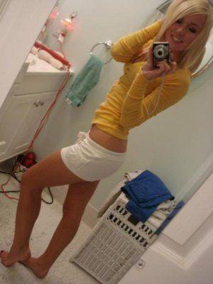 Teen girl naked snapchat