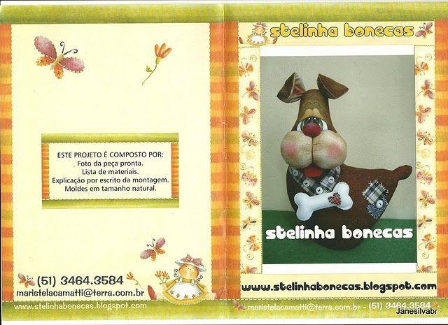 Cachorro-Otto-Peso-de-porta/RETIRADO DA NET | Flickr – Compartilhamento de fotos!