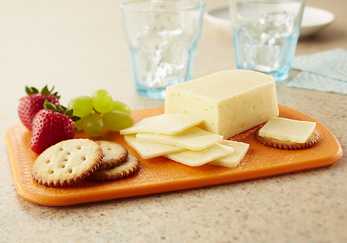 Cheese 101 Natural vs. Processed Cheese Yummy snacks