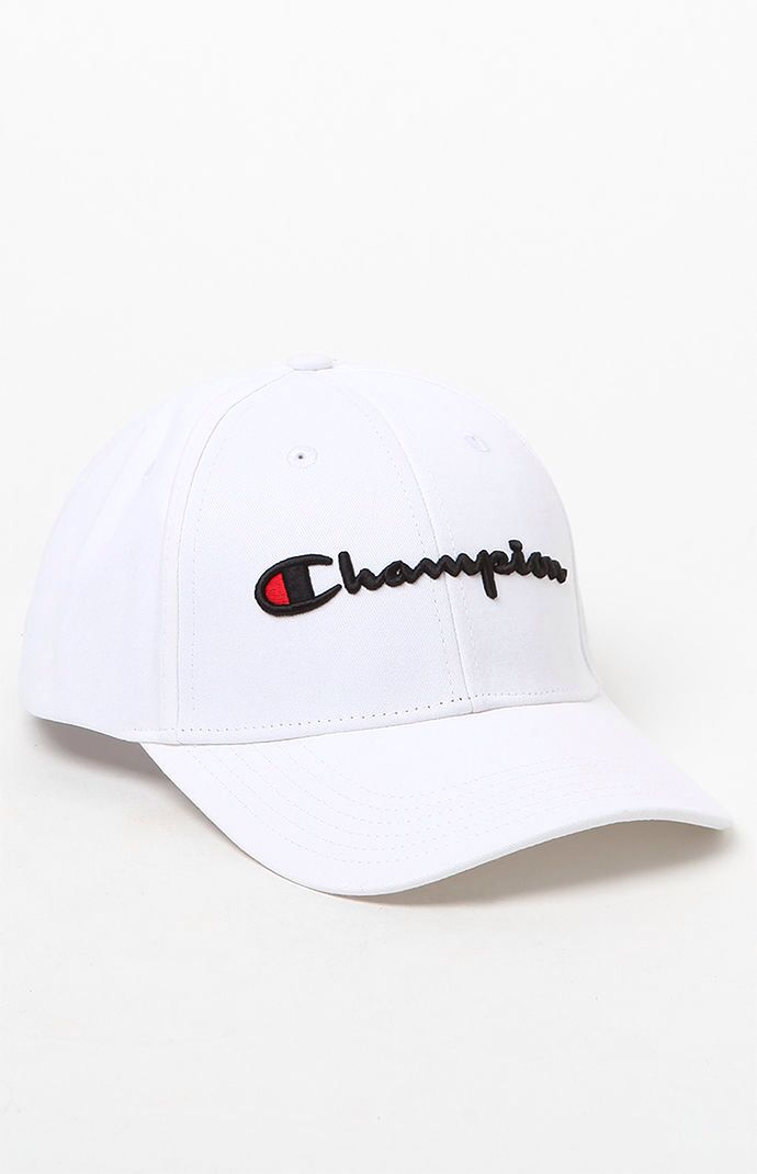 d75281ae40a Hooked on Classic Twill Strapback Dad Hat that I found on the PacSun App
