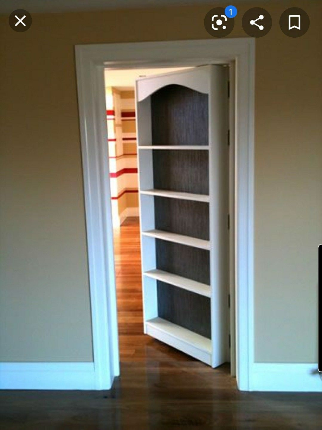 Pin by Jacqueline on home reno ideas in 2020 Bookshelves