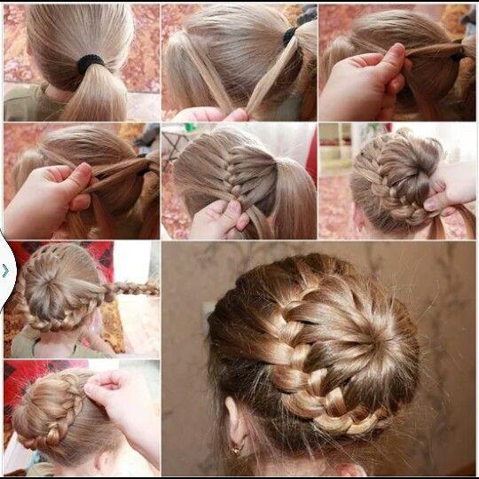 Peinado Original