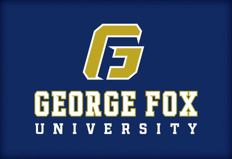 Brand New: New Logo and Identity for George Fox University Athletics done  In-house | University logo, College logo, Identity logo