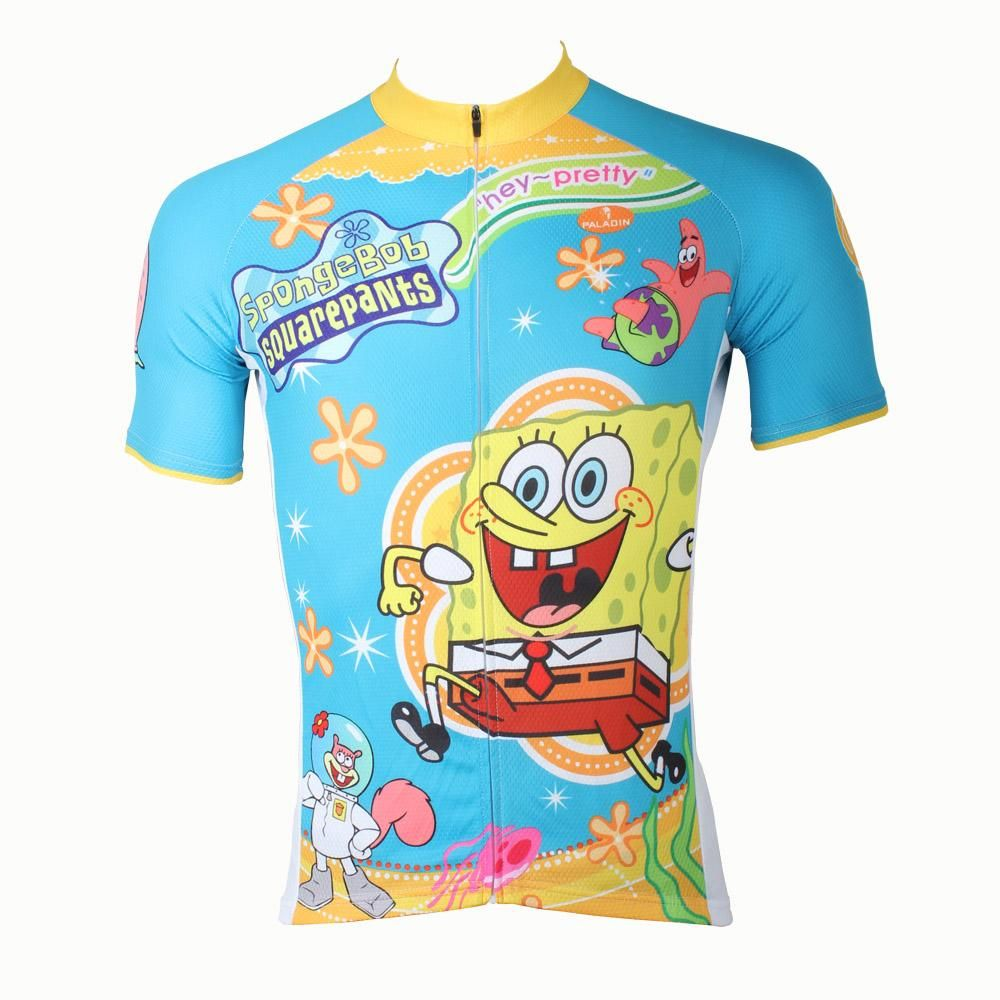 Tom And Jerry Cycling Jersey Cats and Mouses Cycling Jersey Woman s Short  Long-sleeve Bike Shirt 099. Ilpaladino ... a03f6aa92