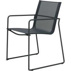 Skandinavischer Stuhl aus rosa Stoff Liv ? Miliboo & Stéphane Plaza MilibooMiliboo
