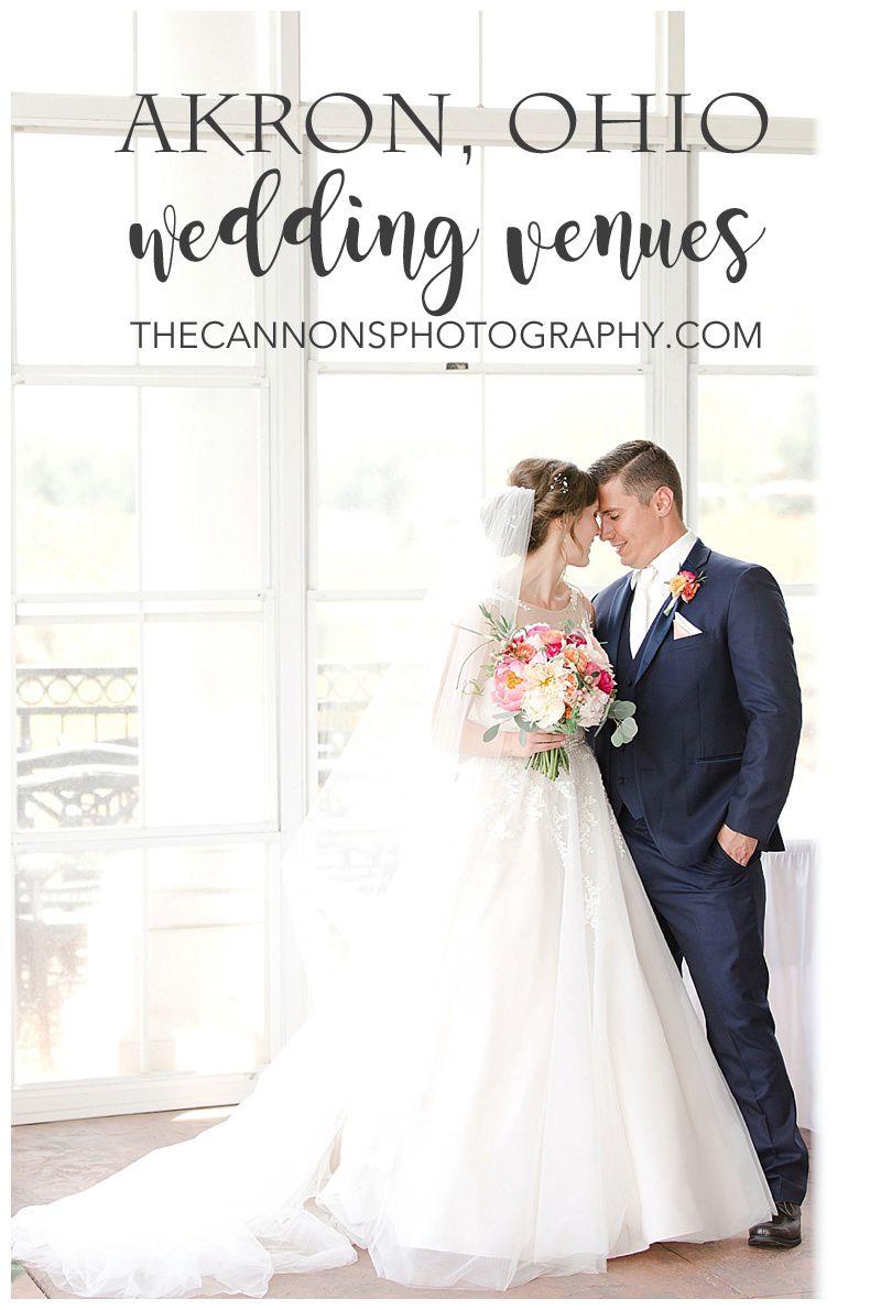 Akron Ohio Wedding Venues Akron Venues Wedding Venues Canton Ohio