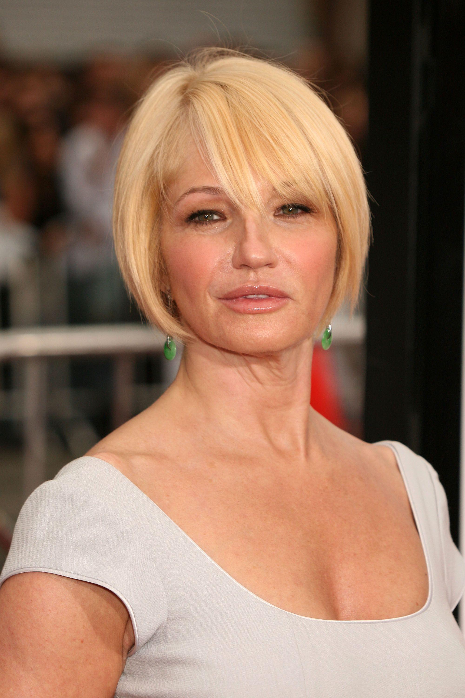 Ellen Barkin Movie Actress Leaked Celebs Pinterest Ellen Barkin
