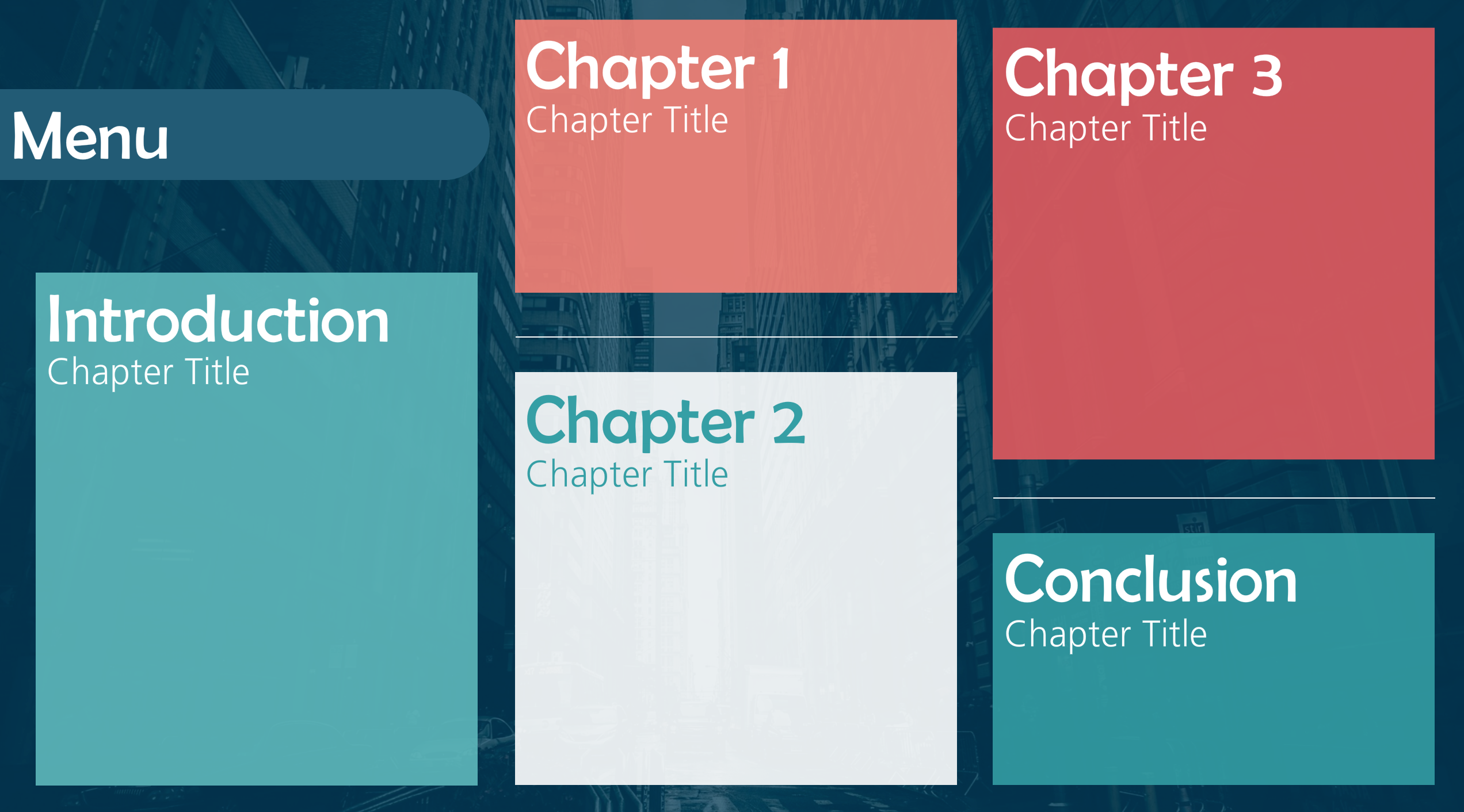 This custom elearning template built with Articulate