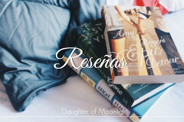 Daughter Of Moonlight: RESEÑAS