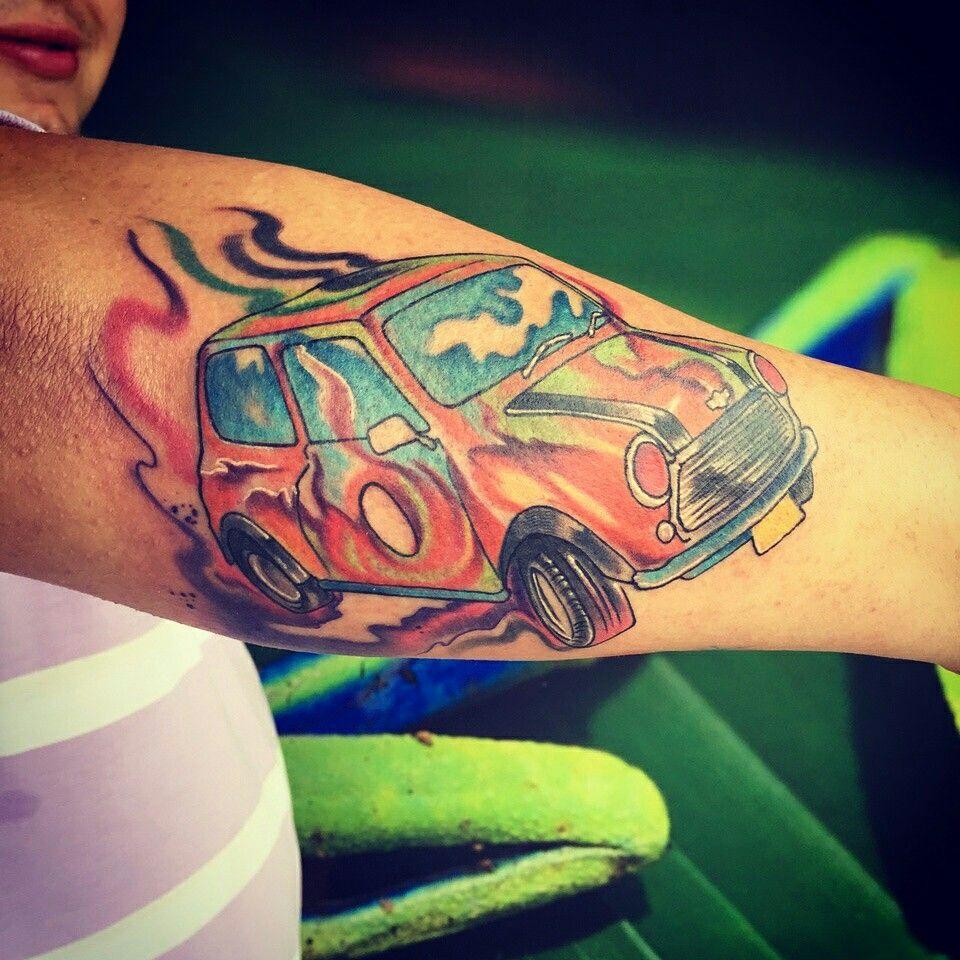 Mini tattoo diseño tatto pinterest mini tattoos and tattoo