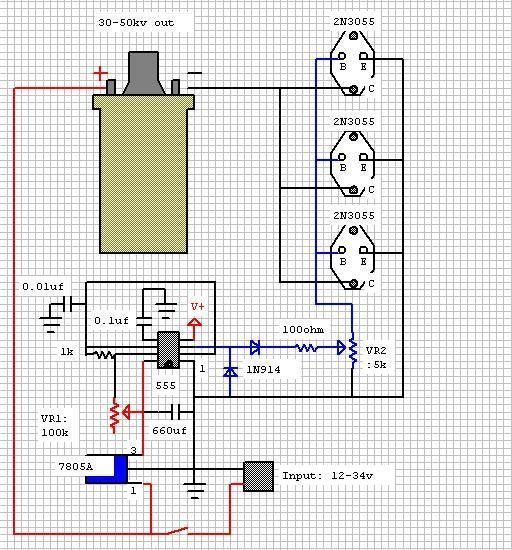 resultado de imagen para how to build tesla s radiant energy rh pinterest com radiant energy spectrum diagram radiant energy spectrum diagram