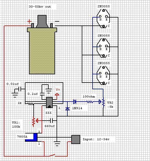 how to build tesla's radiant energy receiver - Google ...