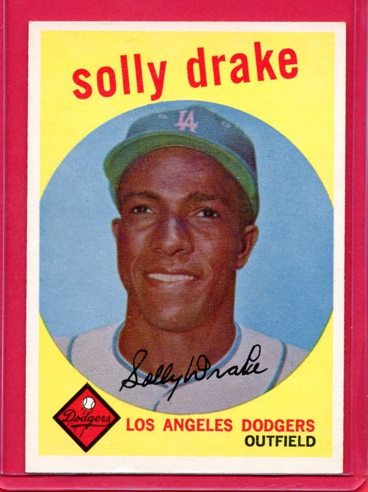 Getting a credit card is a fairly straightforward process that requires you to submit an application for a card and receive an approval or denial. 1959 Topps Baseball Card 406 A Solly Drake Nr Mint Baseball Cards Baseball Baseball Cards For Sale