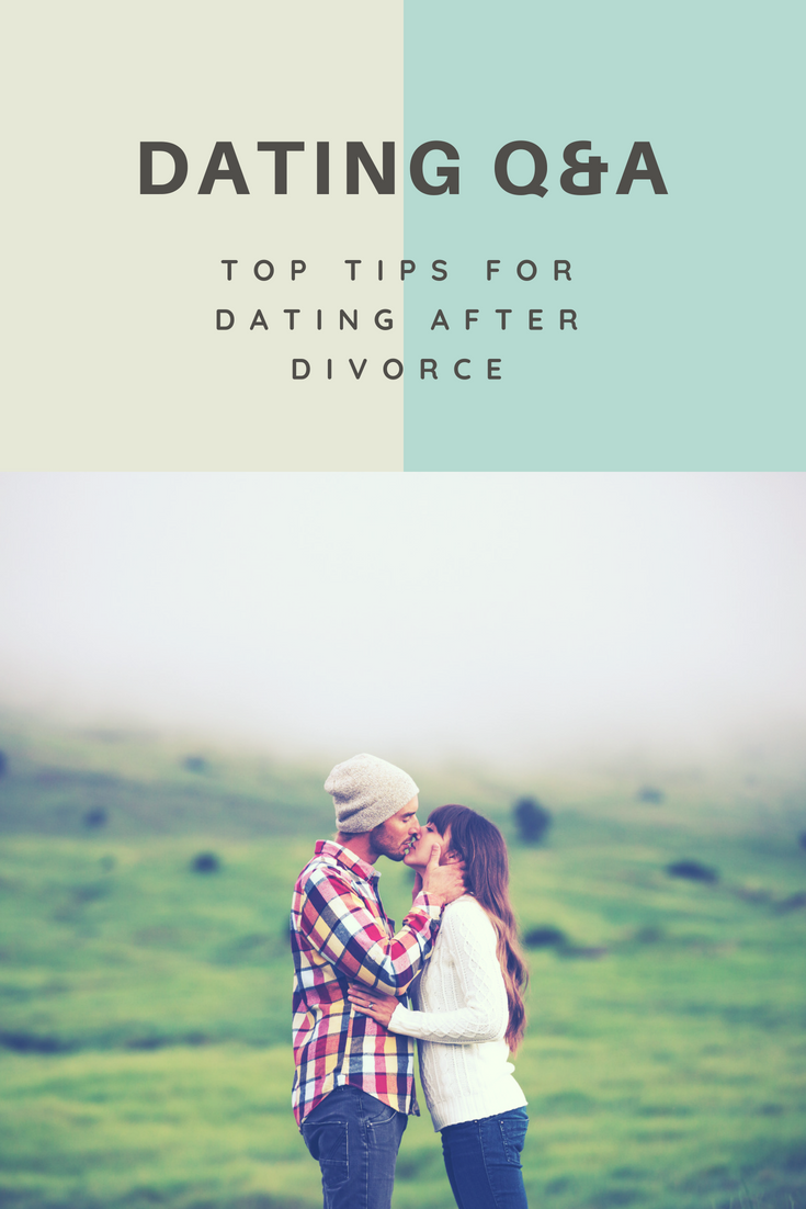 Dating advice prevent divorce