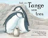 Aquest conte il·lustrat infantil que explica una verídica història de com dos pingüins mascles van adoptar un ou per tal de ser pares, és el llibre més censurat a tots els EUA durant 2010, per pressions homofòbiques del Tea Party.