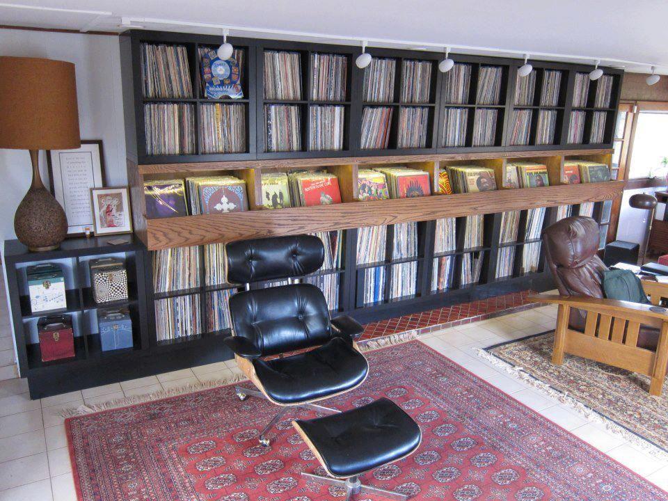 An Entry From Vinylizm. Lp StorageIkea ...