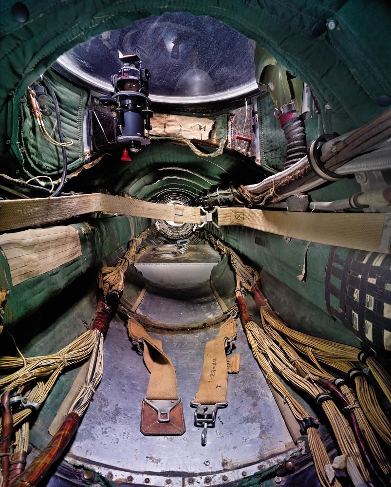 from Chace gay ww2 plane