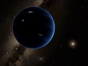A new planet is discovered on our Solar System! #goodbyeoldsciencebooks