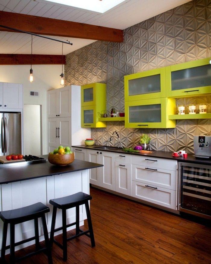 Moderne küche küchengestaltung küchentrends 2018
