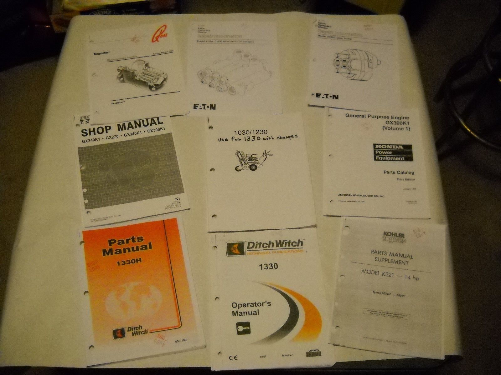 Ditch Witch 1330 Service Manual Trusted Wiring Diagrams \u2022 Ditch Witch  Sk500 Wiring Diagram