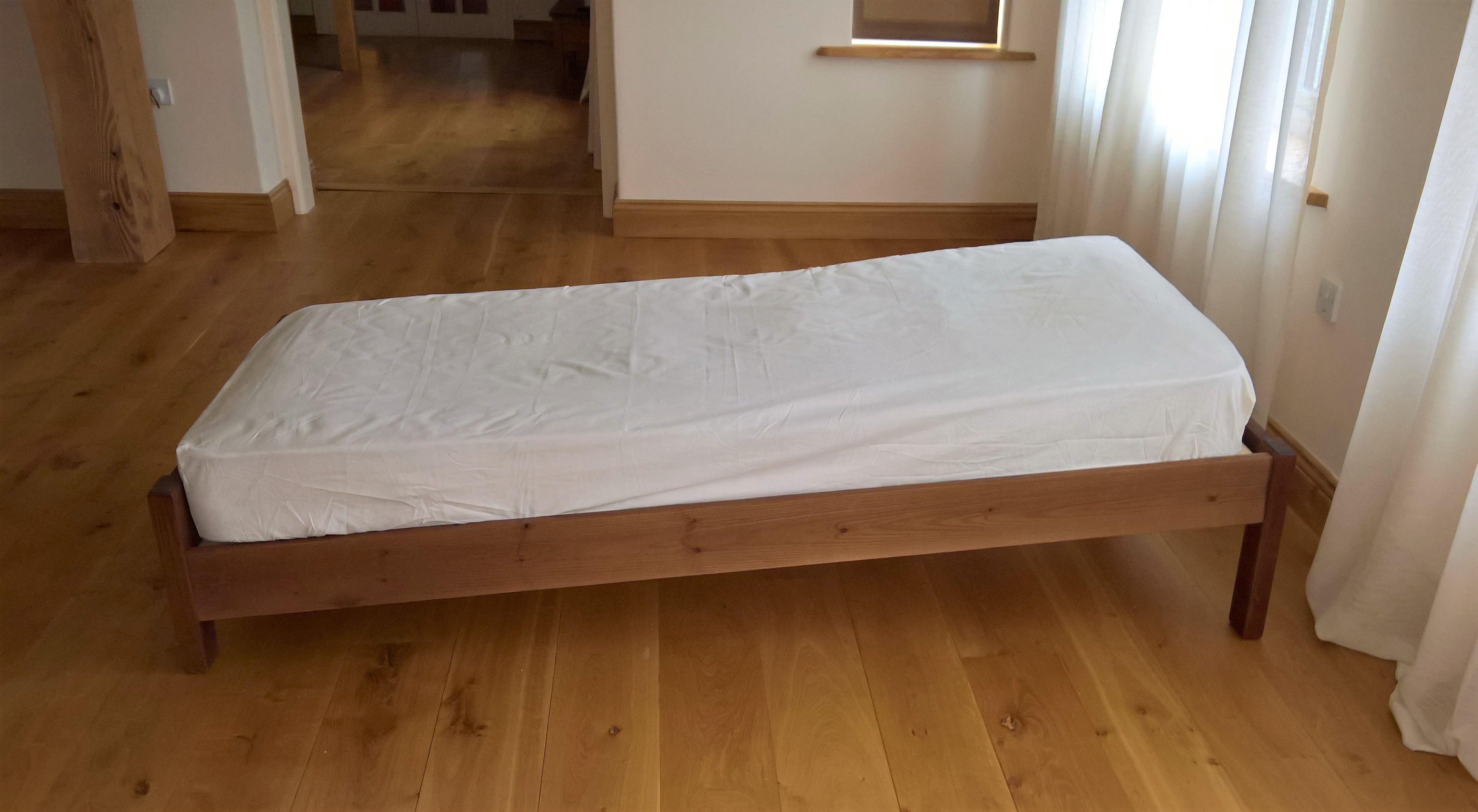 The Test Inclined Bed Feelgood Eco Beds Sloping Bed