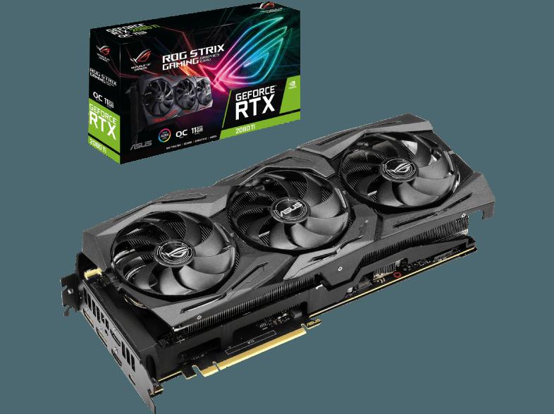 Mediamarkt Technik Top Asus Geforce Rtx 2080 Ti Rog Strix Oc Gaming 11gb 90yv0cc0m0nm00 Nvidia Grafikkarte Noteboo 搭載 ファン Yahoo ショッピング