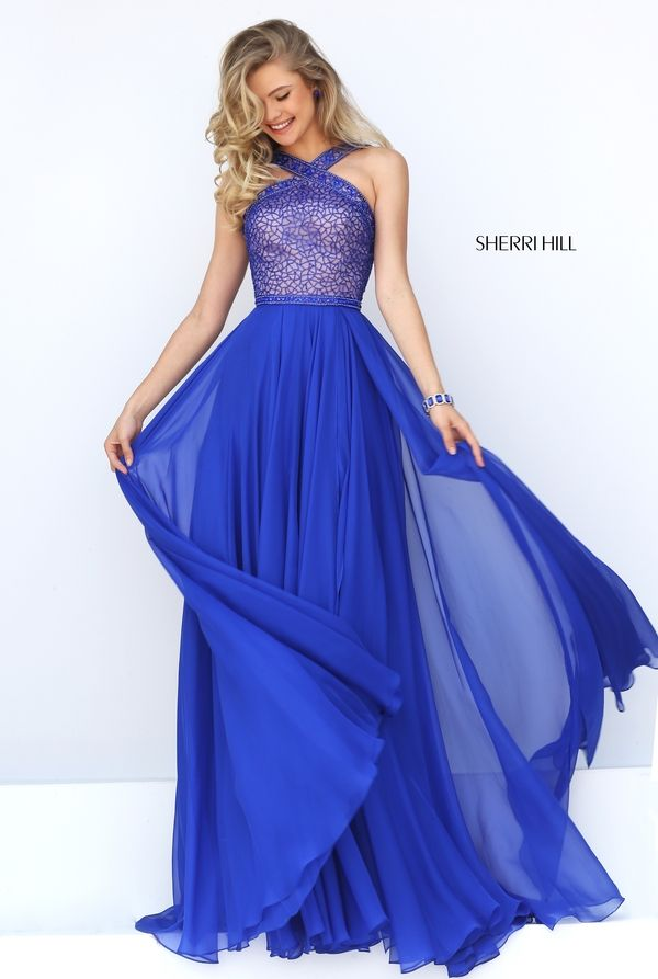 Sherri Hill 11319 | Prom 2016 Collection | Pinterest | Prom, Formal ...