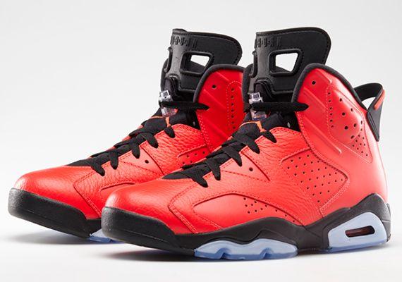 unikalny design najlepiej sprzedający się ekskluzywne oferty Nikestore Confirms New Release Date for Air Jordan 6 ...