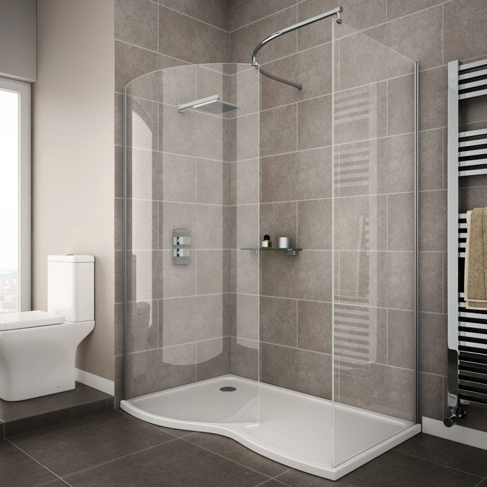 Image result for curved shower cubicle | Showers | Pinterest ...