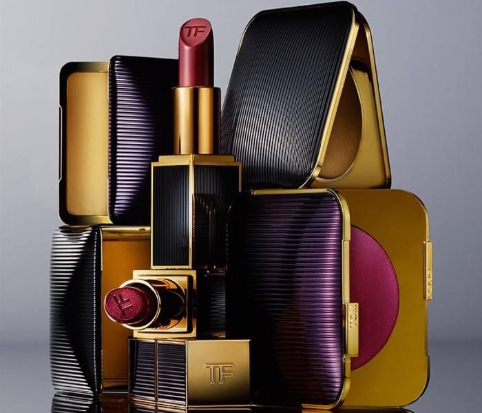 Tom Ford Orchid Collection Fall 2016
