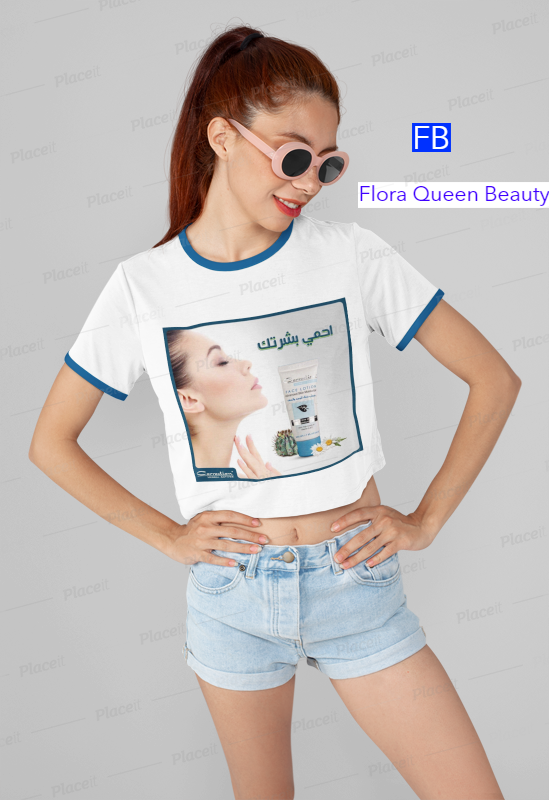 Download Placeit Ringer T Shirt Mockup Featuring A Slim Red Head Woman Red Heads Women Shirt Mockup Women