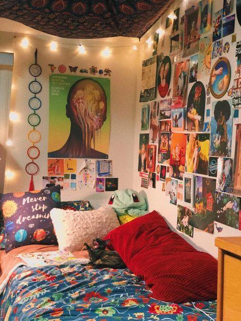ig: @comppers.shop in 2020 | Indie room, Retro bedrooms ... on Room Decor Indie id=65980