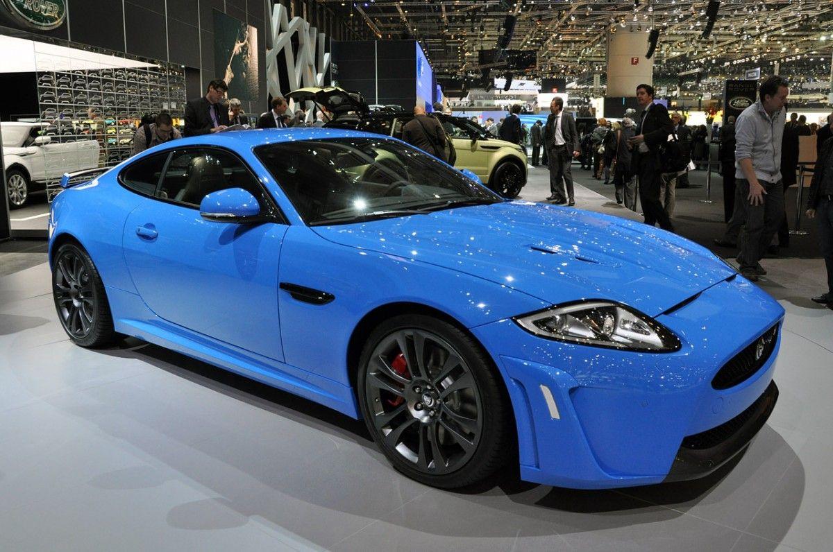 Mobil Jaguar Sport