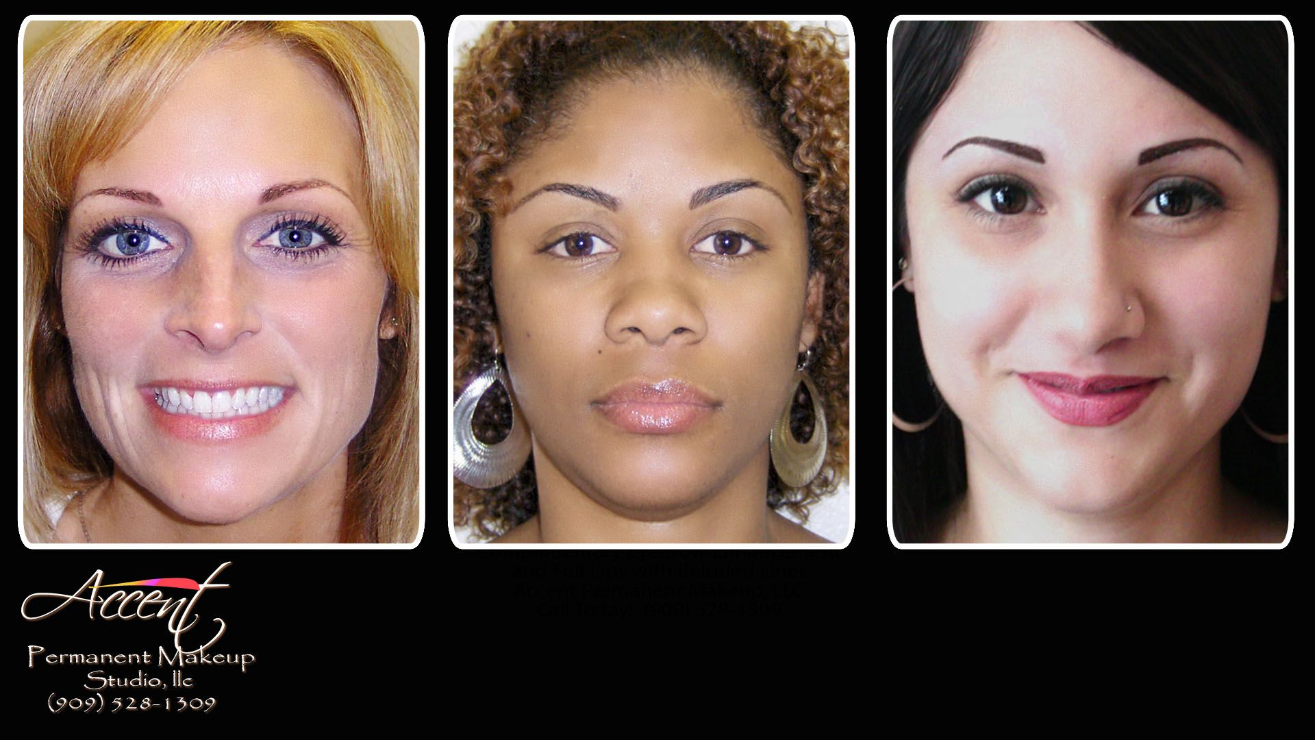 Permanent makeup Makeup, Microneedling