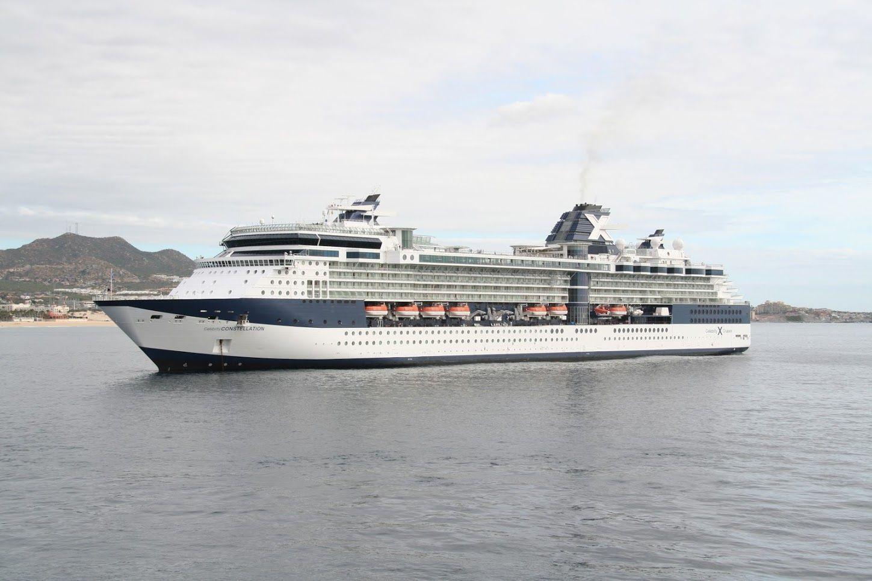 Celebrity constellation cruiseshipcelebrityconstellation