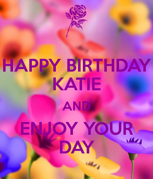 Pin By Katrina Hackl On Happy Birthday