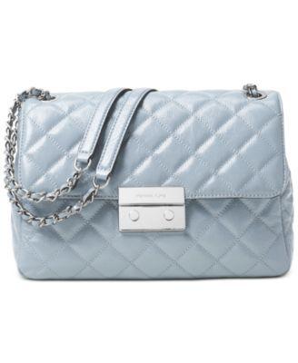 c812b6d39ae MICHAEL Michael Kors Sloan Extra Large Chain Shoulder Bag