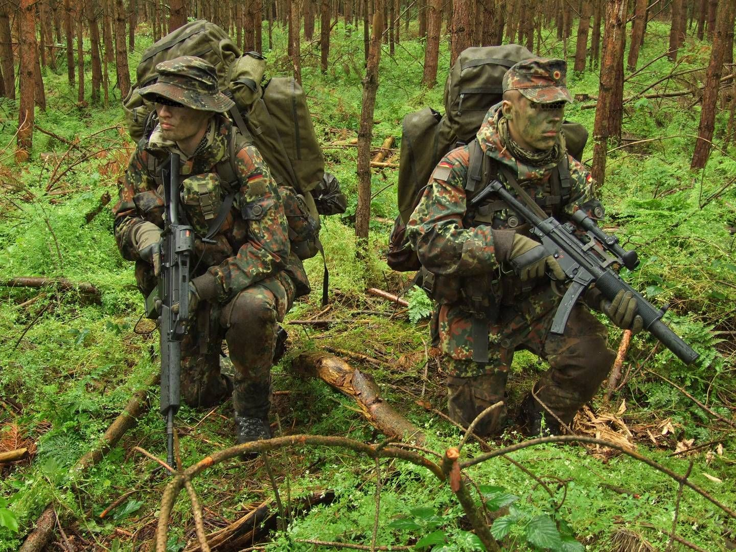 german flecktarn airsoft allemand pinterest to be the outfit and hats. Black Bedroom Furniture Sets. Home Design Ideas
