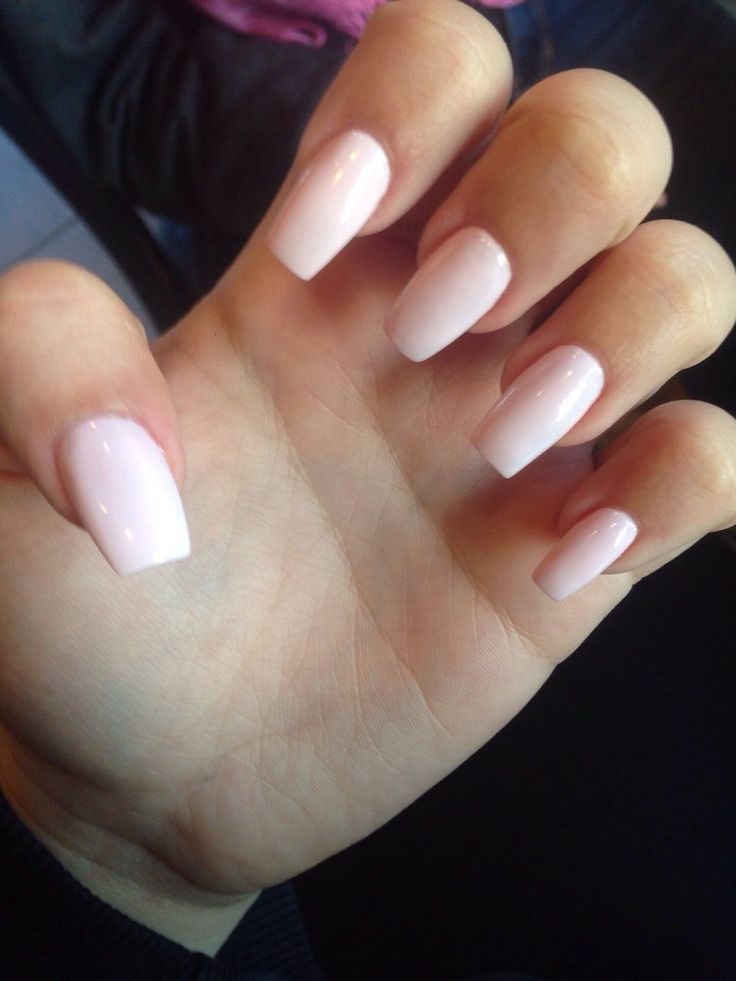 Acrylic Nails Tumblr 2015 Squoval Google Search Oval Acrylic Nails Squoval Acrylic Nails Squoval Nails