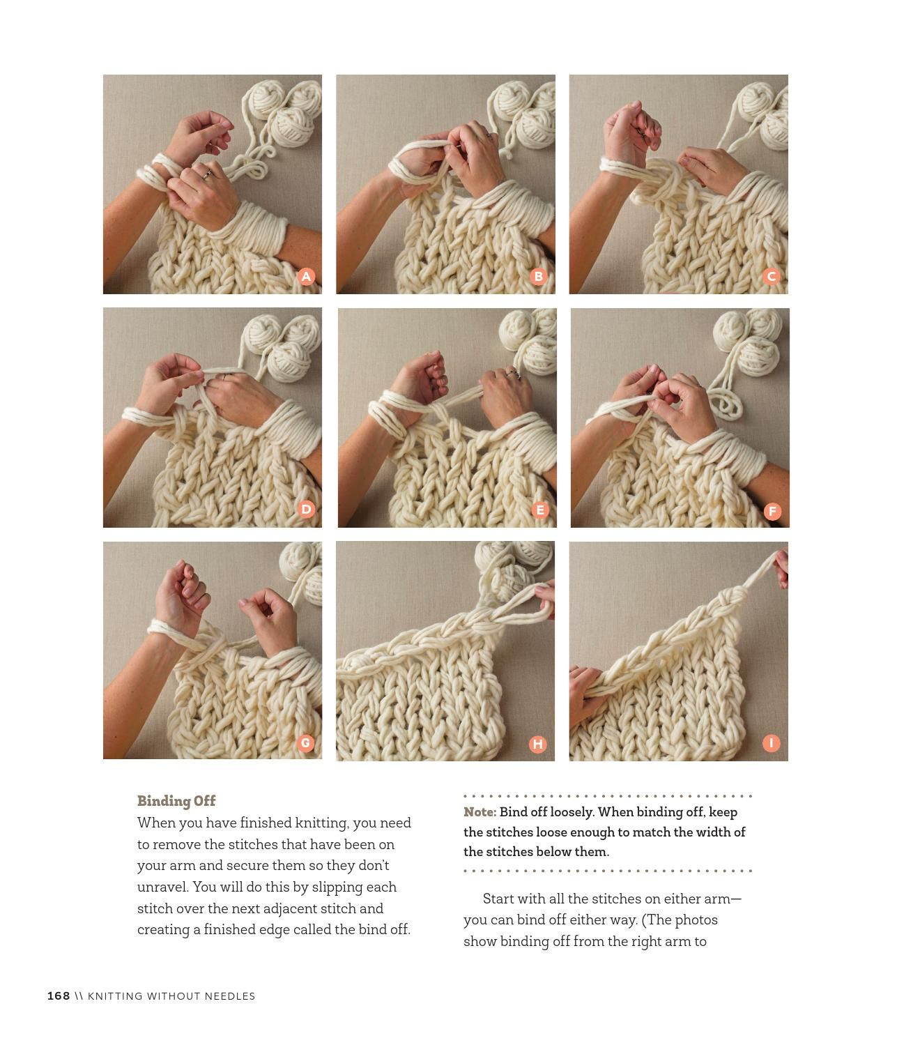 763032d6b Anne Weil s Arm Knitting Tutorial for Sweet Paul by Sweet Paul Magazine -  issuu