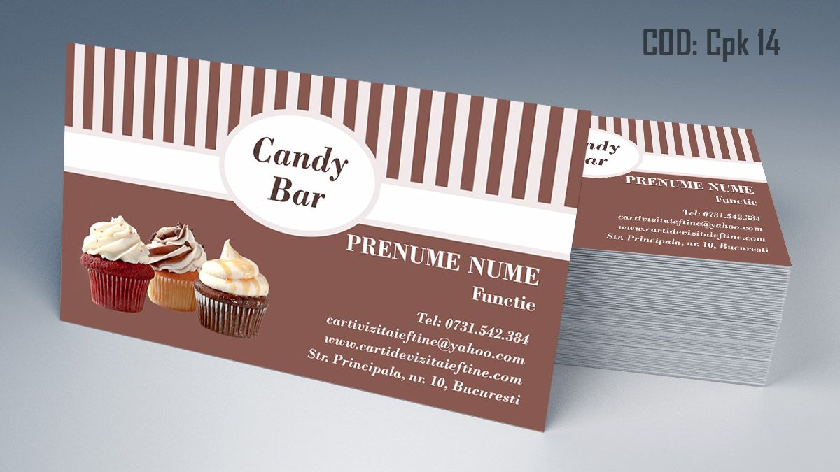 Carti de vizita cupcacke candy bar prajituri cofetarie carti de vizita cupcacke candy bar prajituri cofetarie cofetar sef magicingreecefo Images